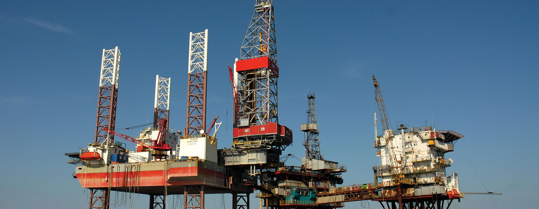 offshore hookup and construction services i pvt ltd
